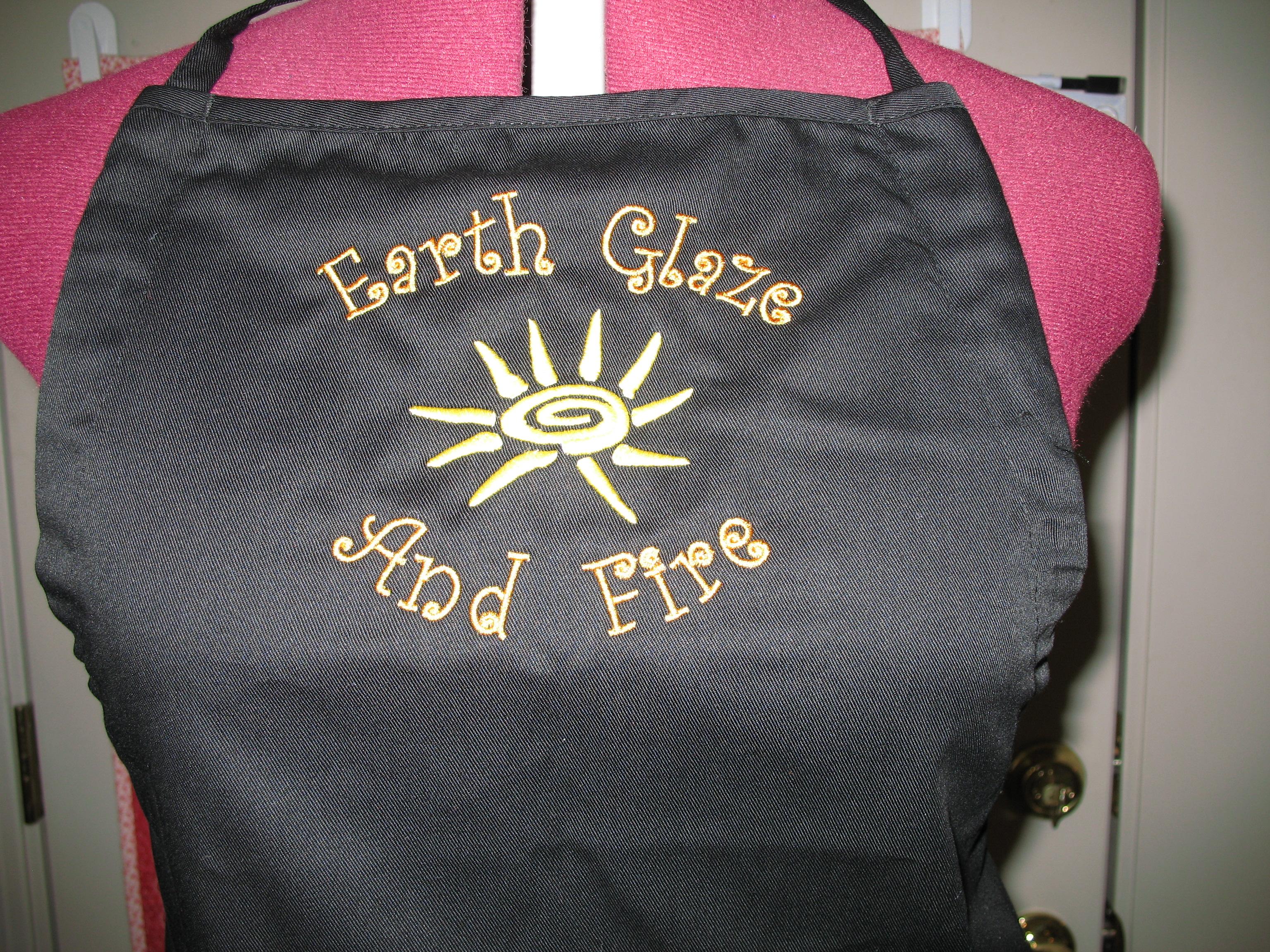 Earth Glaze and Fire