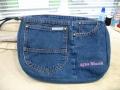 Jean Tote Bag for Agnes