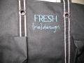 Fresh (re) design Tote Bag