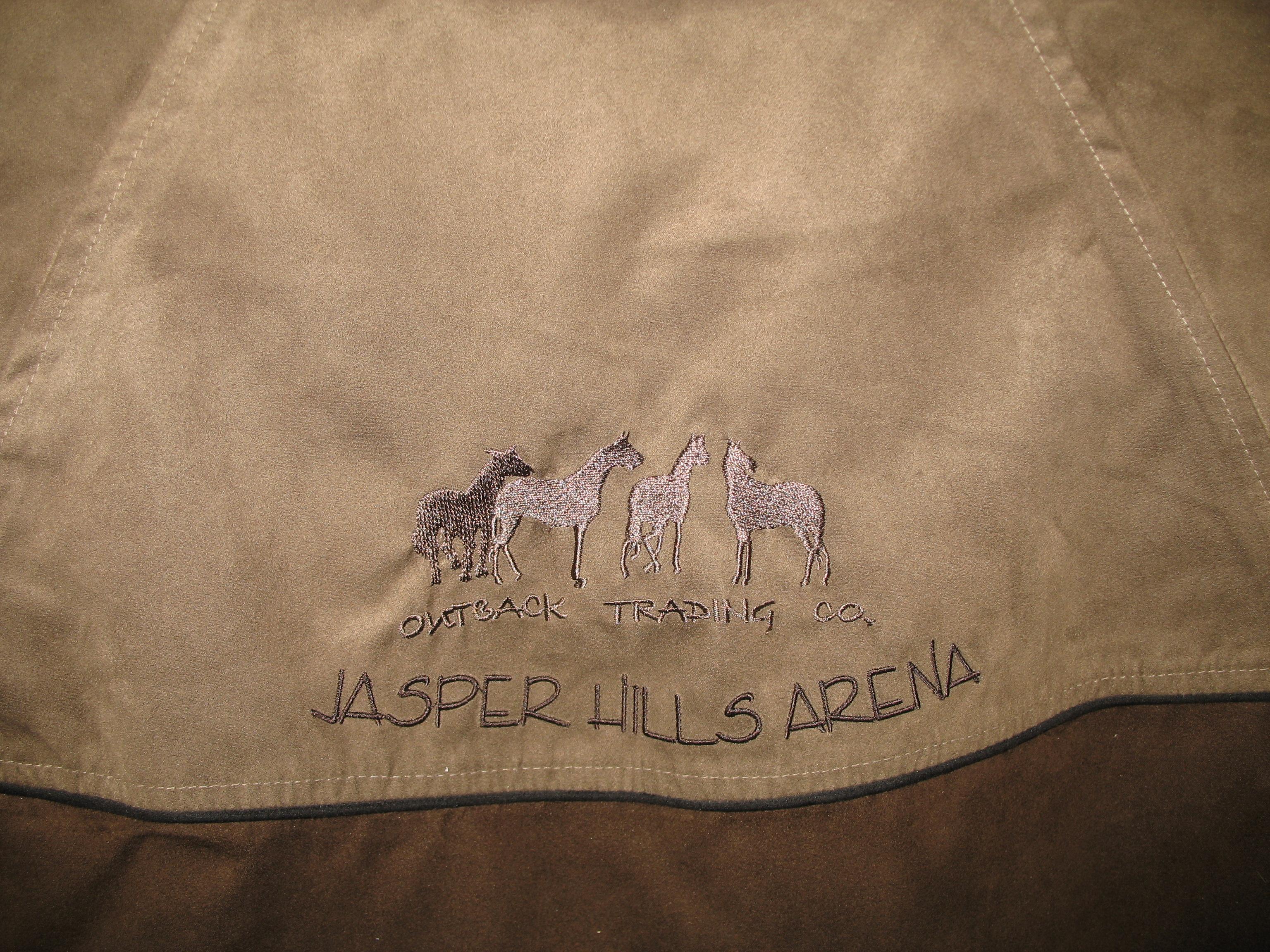 Jasper Hills Arena