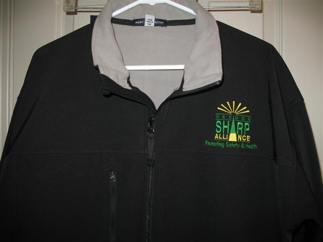 Sharp Alliance Jacket
