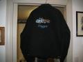 Digger Jacket Back