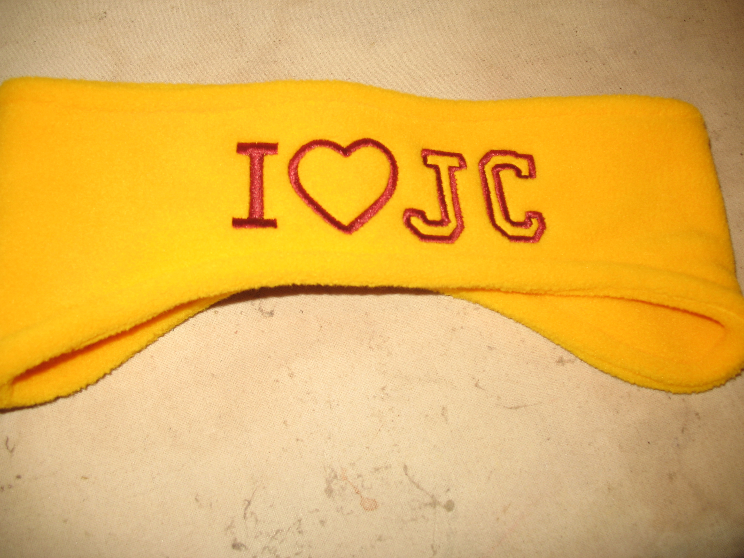 I Love JC