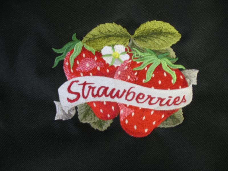strawberry 001